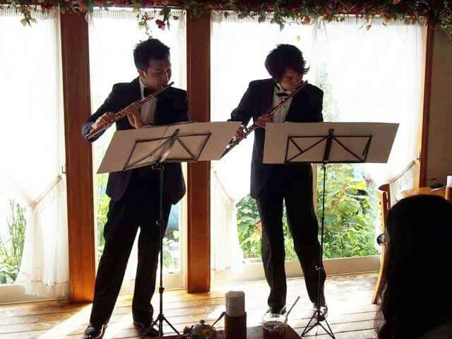 【レストランコンサートinさいたま】 生演奏とグルメのコラボ たくさんの喜びのアンケート有り難うごさいました!