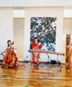 【 演奏派遣事例】 有名企業様 納会コンサート