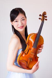 バイオリン下西奏
