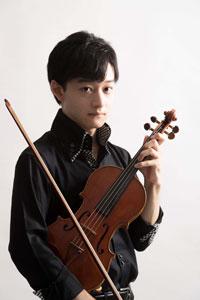 バイオリン渡邊達徳