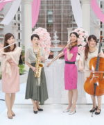 【演奏派遣事例】結婚式フラッシュモブ演奏