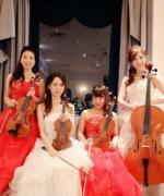 【生演奏依頼事例】社長会式典パーティー 第一ホテル東京