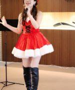 【演奏依頼事例】マンションクリスマスコンサート