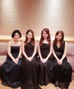 【演奏依頼事例】ディーラー様特別記念式典&パーティー グランドハイアット東京開催