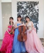 【生演奏依頼事例】 企業様納会アトリウムコンサート『超絶技巧美女』 5弦バイオリン/チェロ/ピアノ
